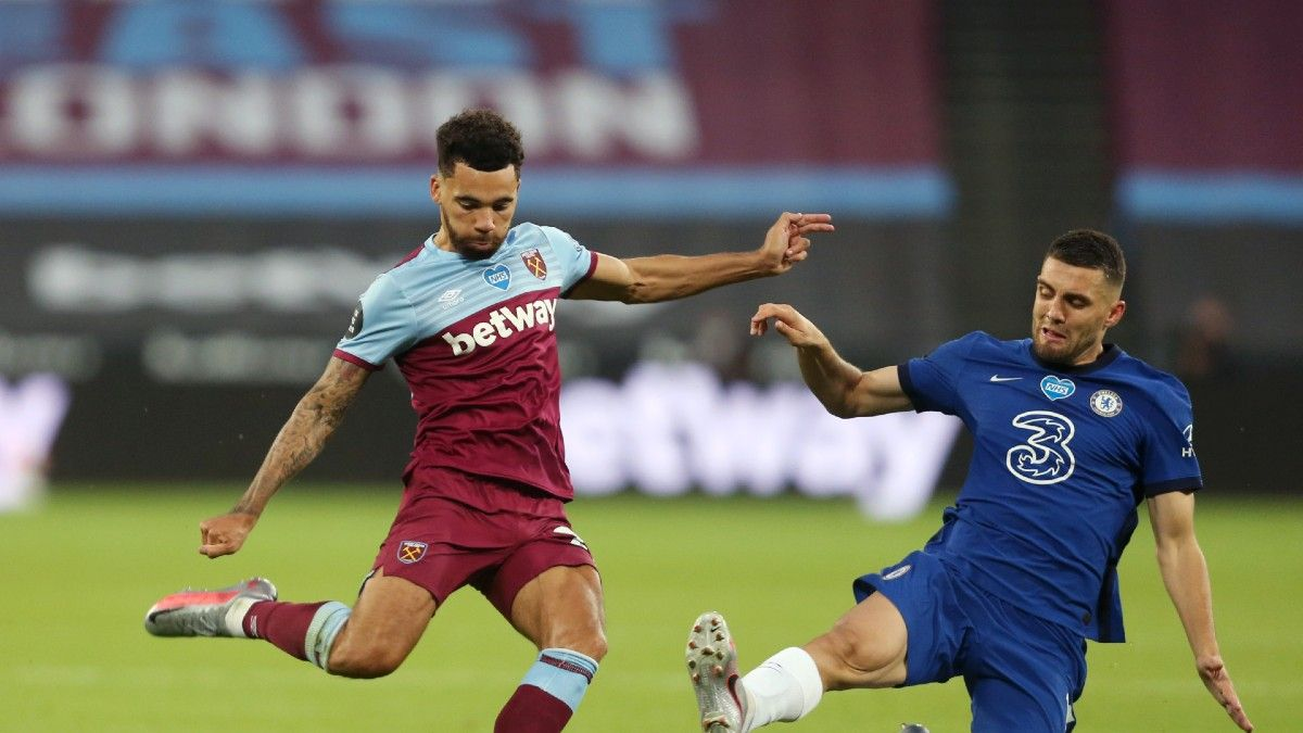 Sunday Premier League Odds, Picks, Prediction: Newcastle vs. West Ham (July 5) article feature image