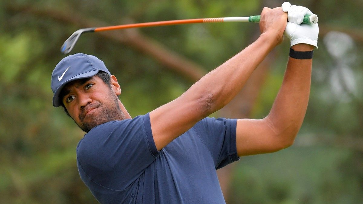 3-Ball Matchup Bets For The 3M Open: Finau & Mitchell Stand Out For Thursday article feature image