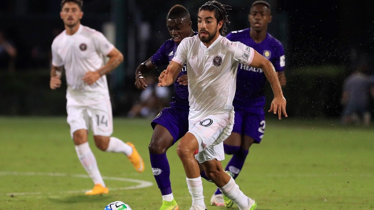 Tuesday MLS Odds, Picks, Predictions: Back Inter Miami to Rebound Against Philadelphia (July 14) article feature image