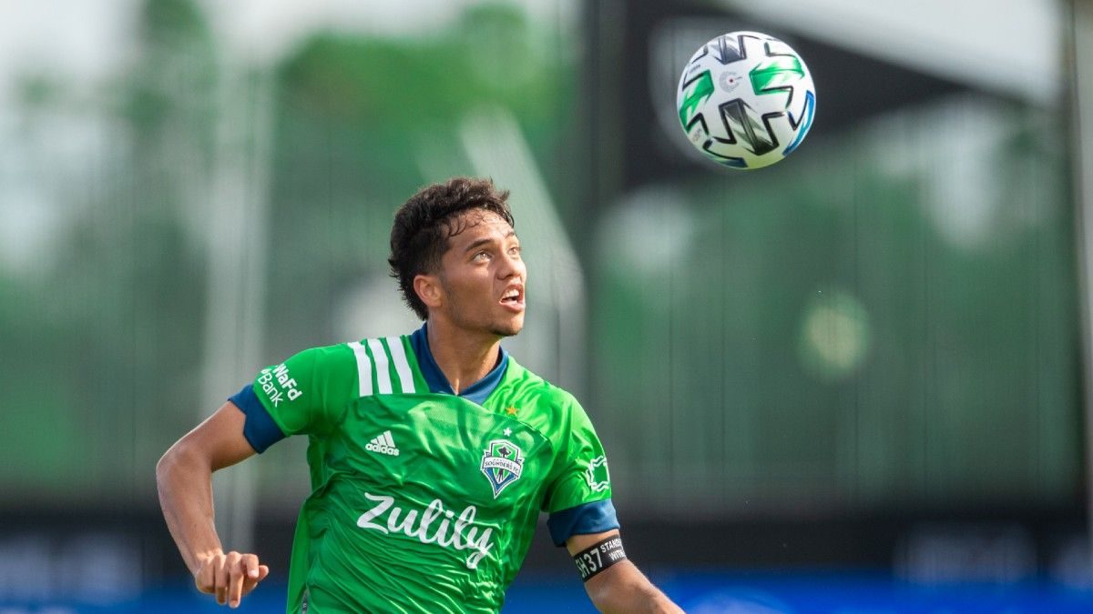 MLS Betting Odds, Picks, Preview (Sunday, July 19): Vancouver Whitecaps vs. Seattle Sounders article feature image