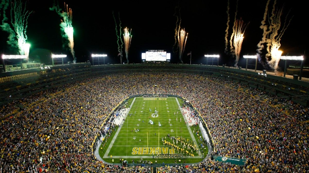 How Packers Can Weather Financial Storm From COVID-19, Even With Lambeau Field 85% Empty article feature image