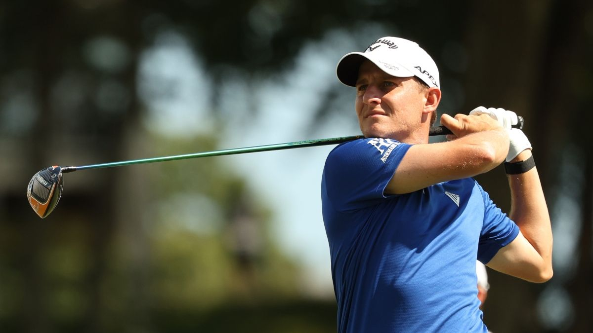 Rocket Mortgage Classic Round 2 Betting Tips: Using Strokes Gained to Find an Edge article feature image