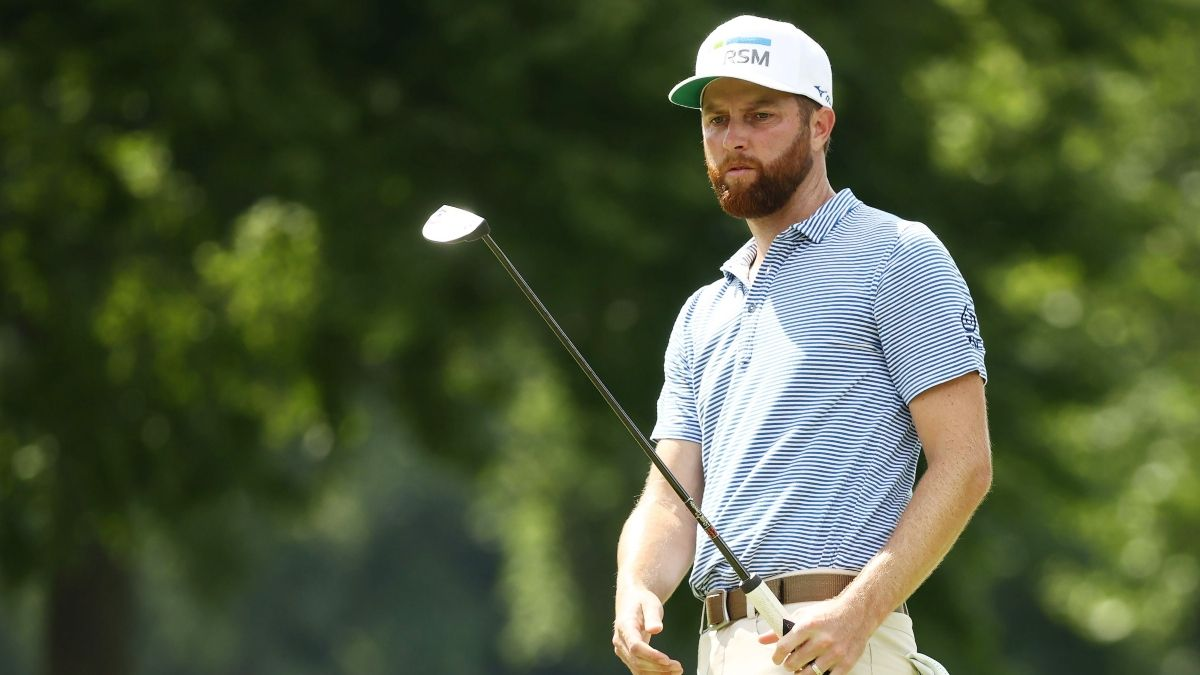 Rocket Mortgage Classic Round 3 Betting Tips: Using Strokes Gained to Find an Edge article feature image