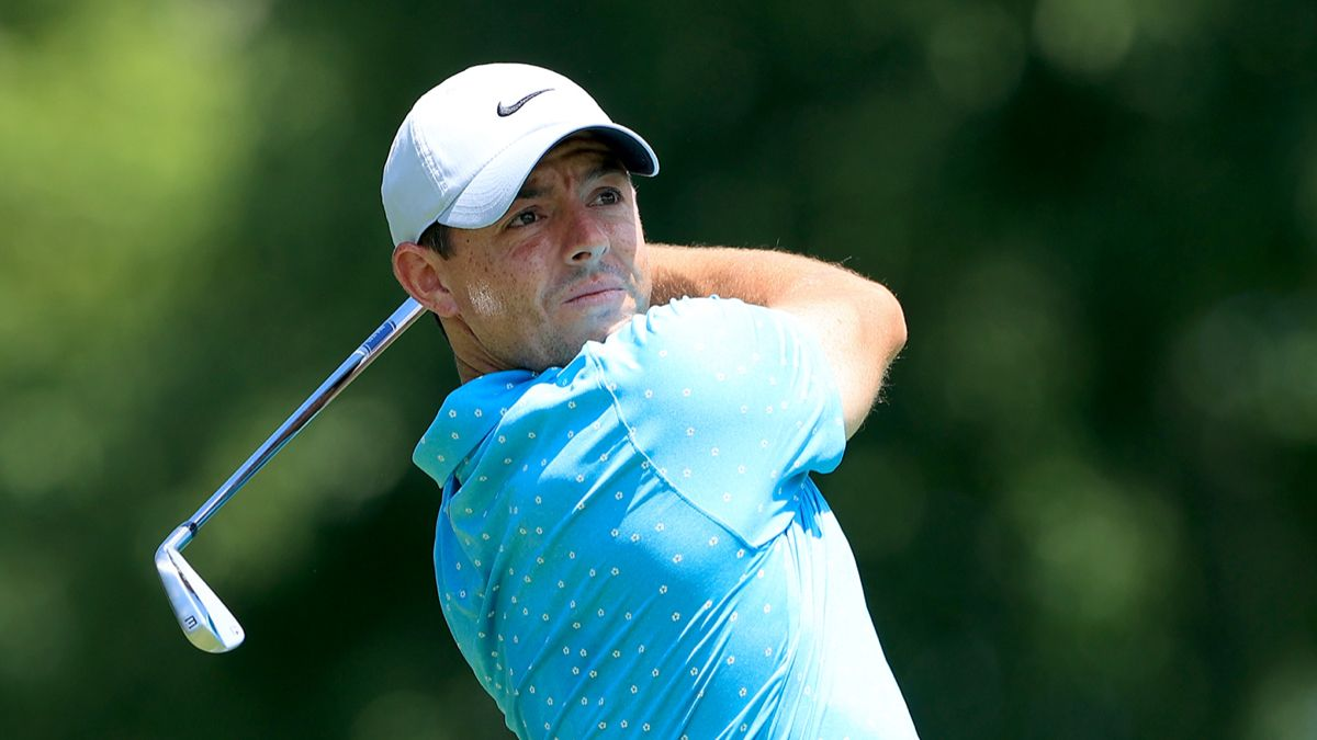3-Ball Betting Picks For the WGC-FedEx St. Jude Invitational: McIlroy Among Thursday Plays article feature image