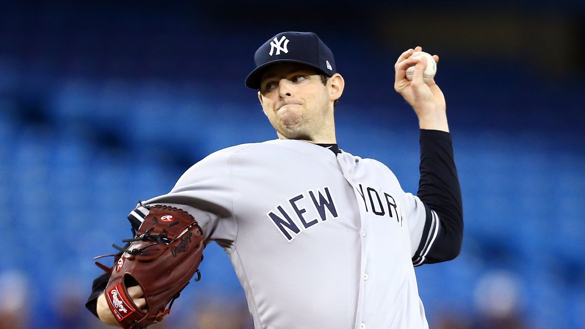 MLB Odds and Picks (Friday, July 31): Red Sox vs. Yankees Predictions article feature image