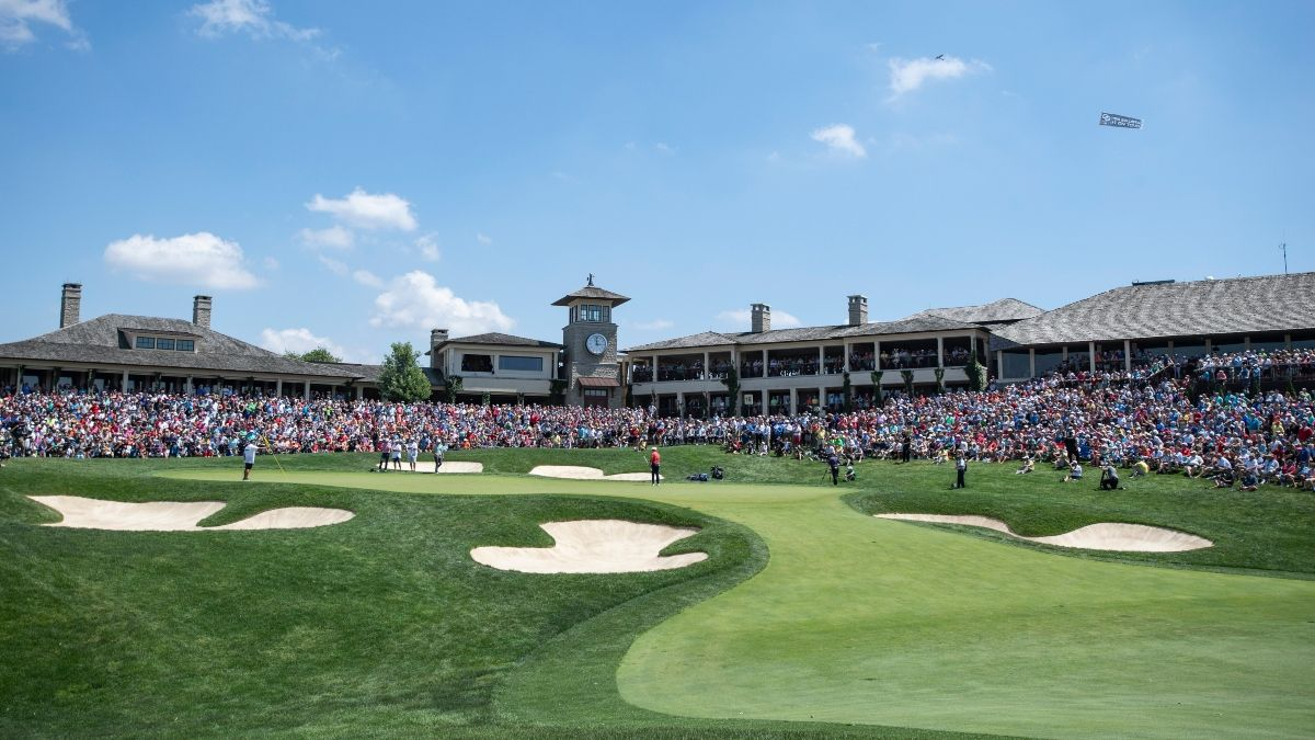 What to Know About Muirfield Village Before Betting the Memorial Tournament article feature image