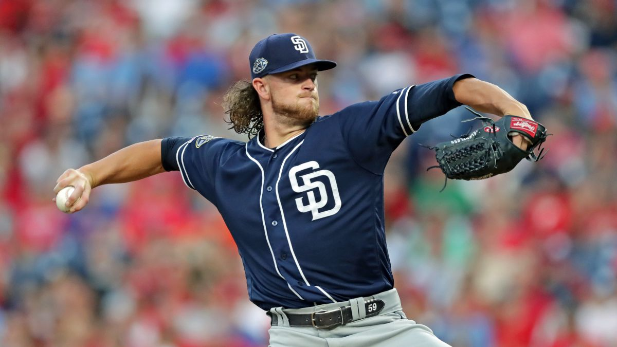 MLB Odds, Picks & Predictions (Wednesday, July 29): San Diego Padres vs. San Francisco Giants article feature image