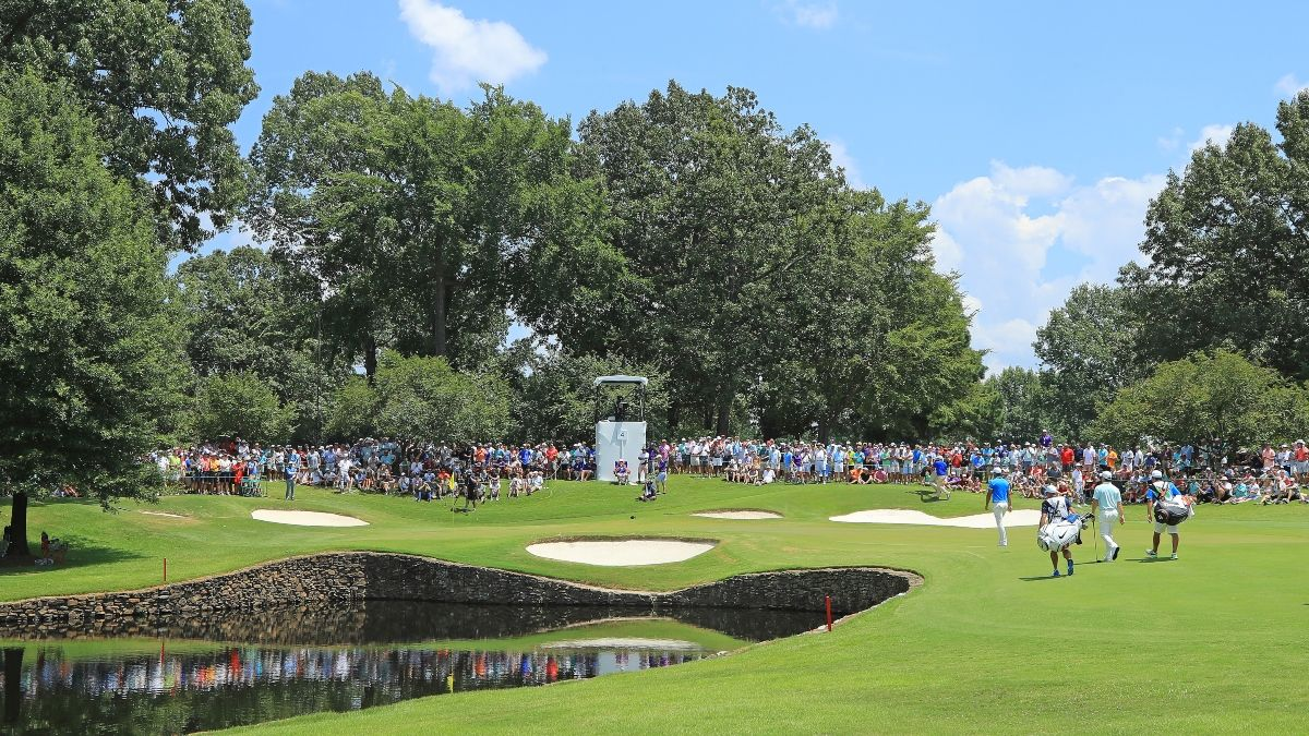 What to Know About TPC Southwind Before Betting the WGC-FedEx St. Jude Invitational article feature image