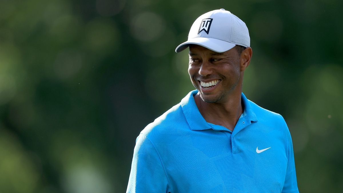 Memorial Tournament Round 2 Betting Tips: Using Strokes Gained to Find an Edge article feature image