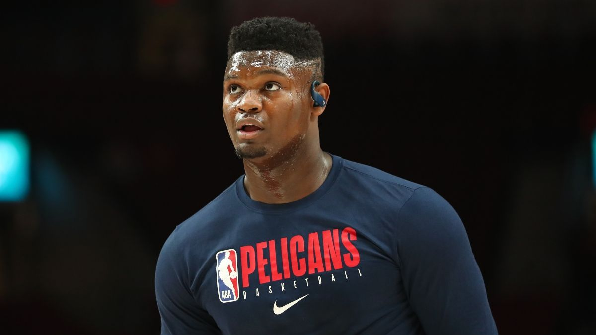 NBA Player Prop Odds & Picks: Betting Value on Zion Williamson, Jordan Clarkson article feature image