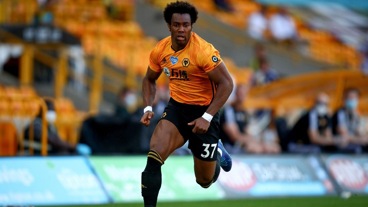 Wolverhampton Wanderers vs. Sheffield United Odds, Picks: Betting Predictions for Wednesday's Premier League Match article feature image