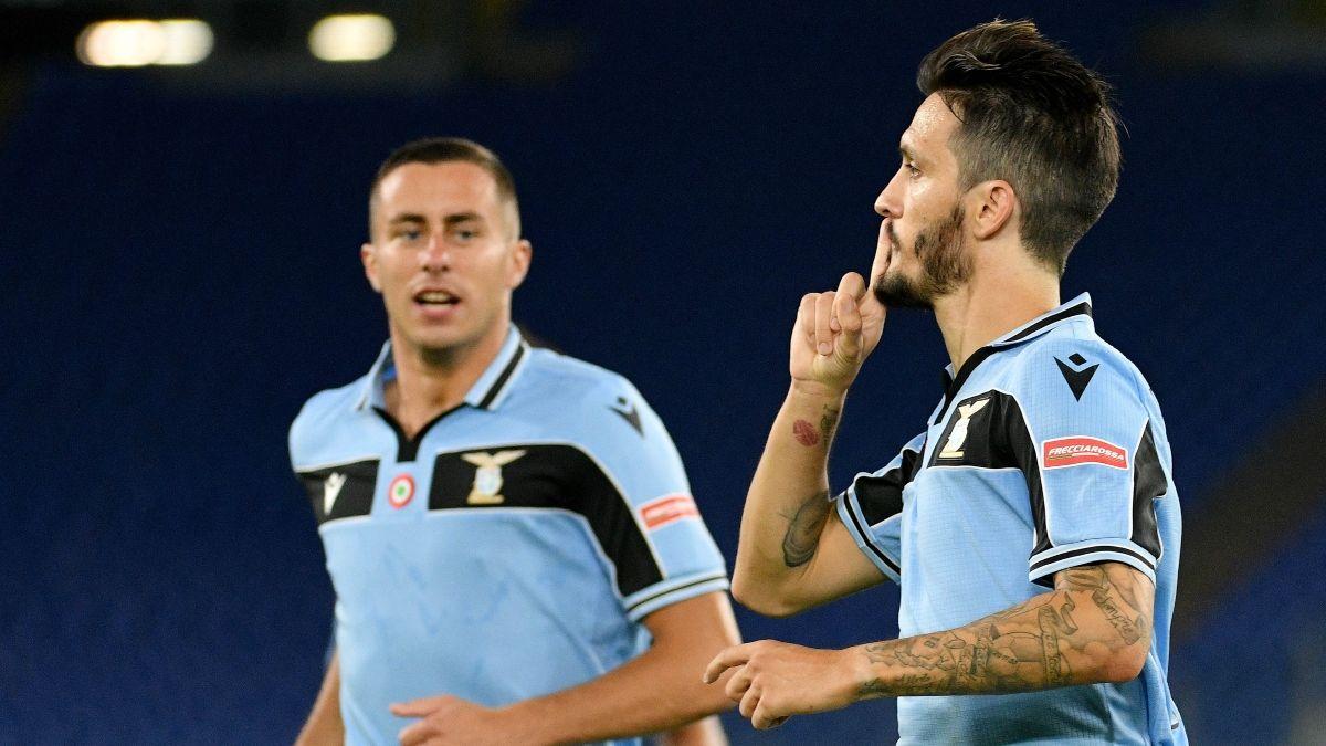 Seria A Odds, Picks: Betting Predictions for Lazio vs. AC Milan (Saturday, July 5) article feature image
