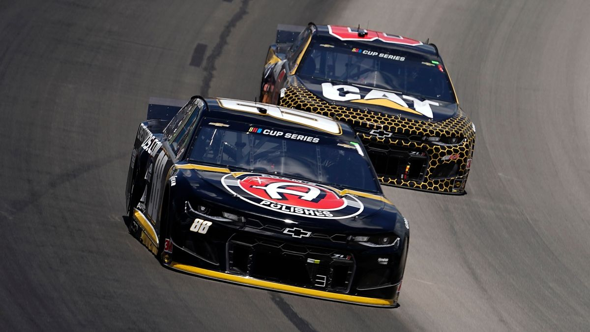 NASCAR at Kansas Odds, Predictions: Best Bet Picks for Thursday (July 23) Night's Super Start Batteries 400 article feature image