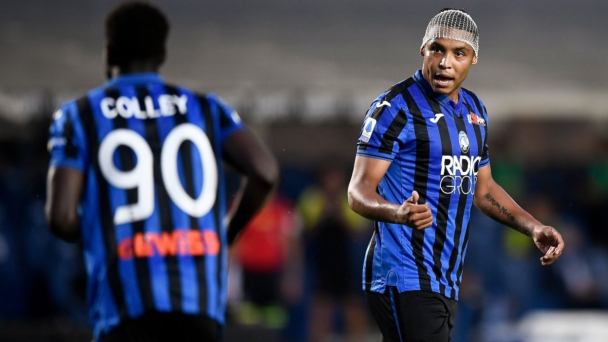 Atalanta vs. AC Milan Odds, Picks: Betting Predictions for Friday's (July 24) Serie A Match article feature image