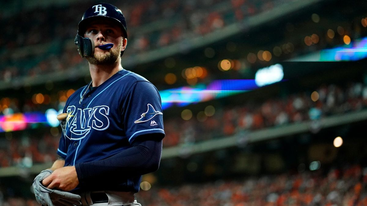 2020 MLB Betting Preview: MVP Odds, Picks and Longshots with Value article feature image