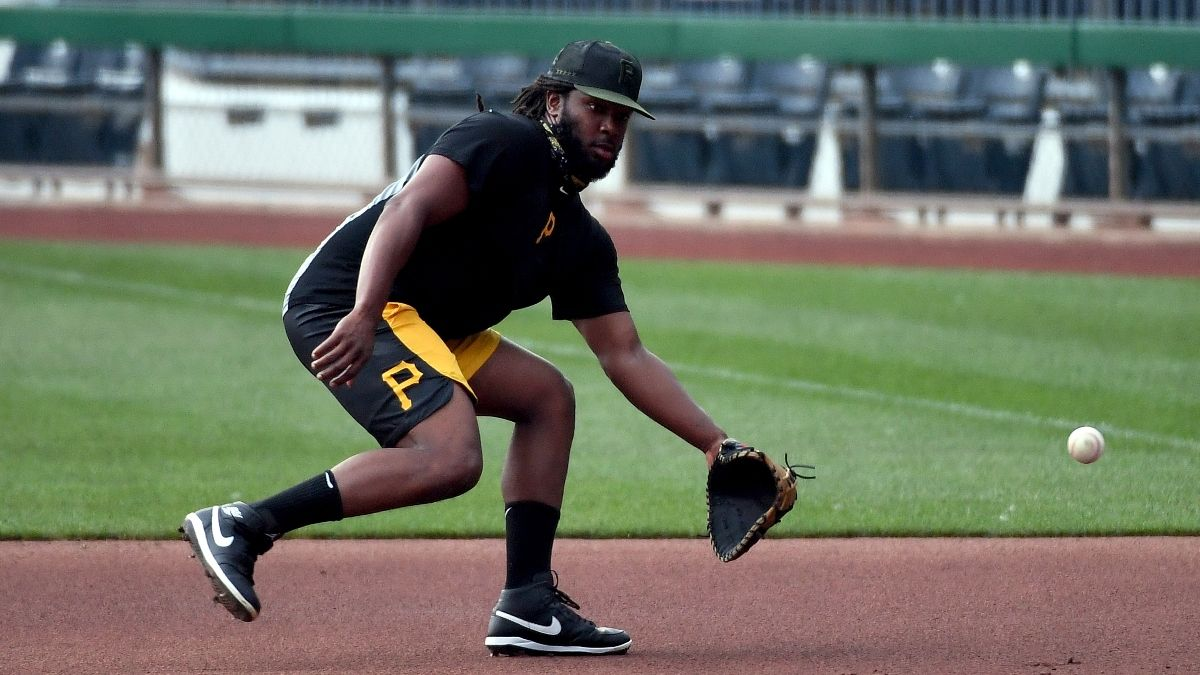 Pittsburgh Pirates 2020 Betting Preview: Best Futures Odds & Season Projections article feature image