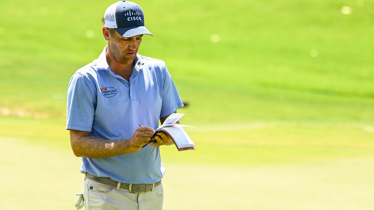 Sobel's St. Jude Round 3 Preview and Matchup Picks: Koepka Can Catch Todd article feature image