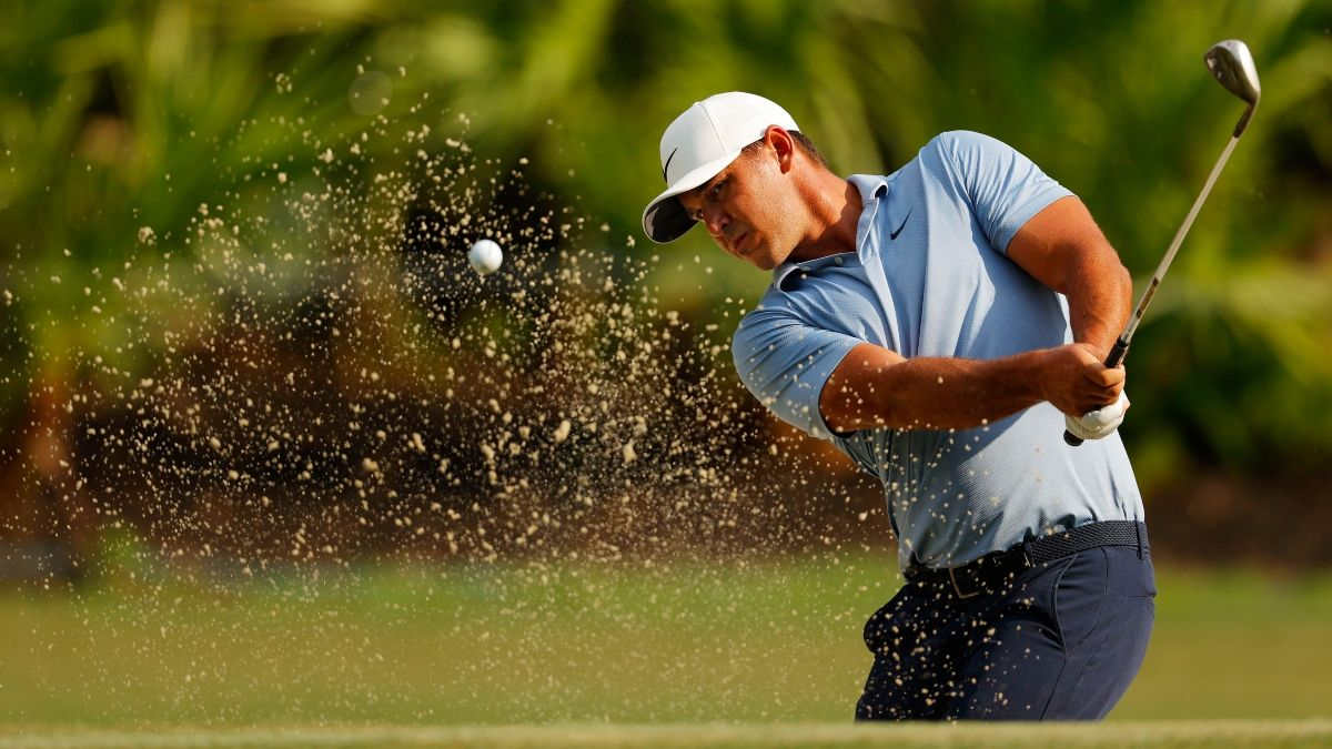 Workday Charity Open Betting Picks: Koepka & Cantlay Among Thursday's Best 3-Ball Bets article feature image