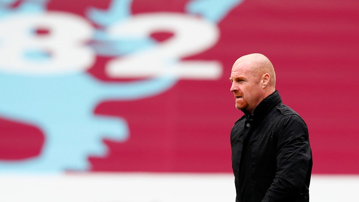 Burnley vs. Norwich City Odds and Best Bets: How to Bet Saturday's Premier League Match article feature image