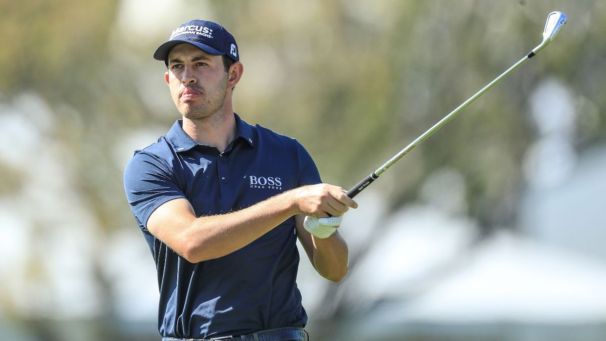 How to Bet These Workday Charity Open Matchups: Rose vs. Koepka, Cantlay vs. Thomas, More article feature image