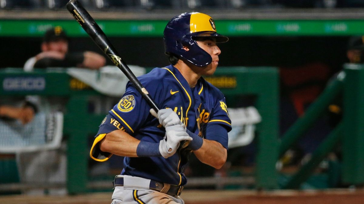 MLB Odds, Picks (Friday, July 31): Betting Predictions for St. Louis Cardinals vs. Milwaukee Brewers article feature image