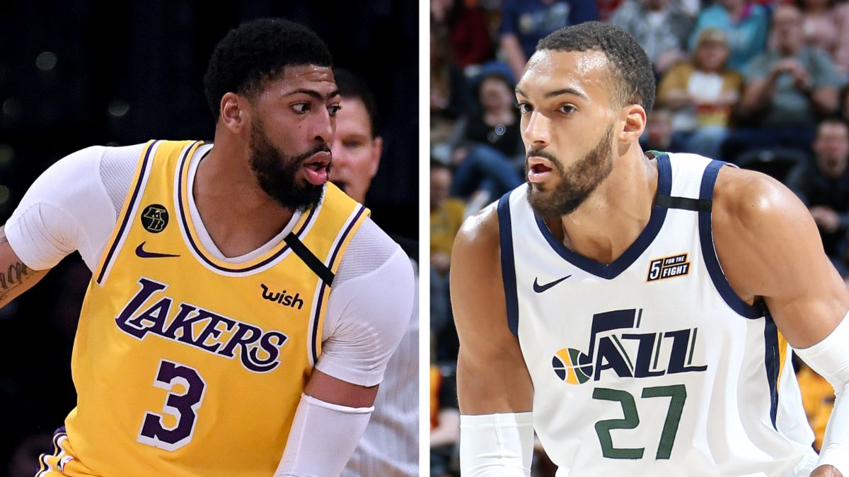 Lakers vs. Jazz Odds & Pick: Our Betting Guide To Monday Night's Game article feature image