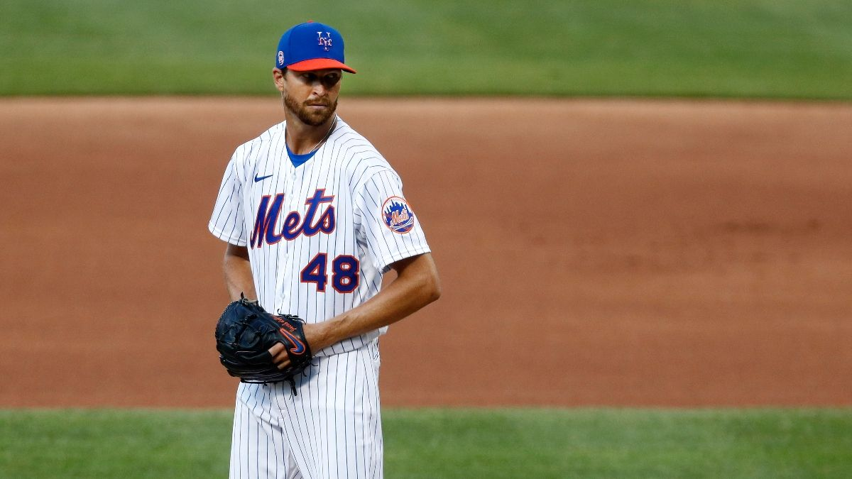 Atlanta Braves vs. New York Mets Odds, Picks: Betting Predictions for Friday's (July 24) MLB Matchup article feature image