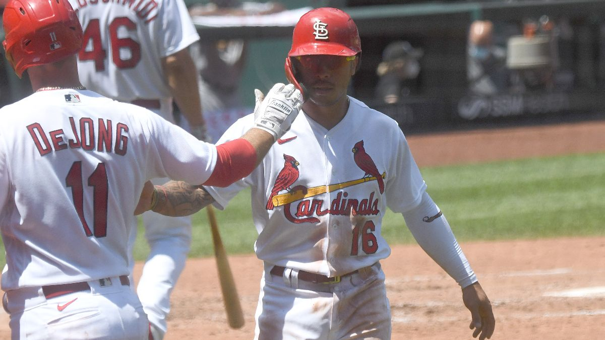 Cardinals vs. Twins Odds & Picks: How We're Betting Tuesday's Moneyline article feature image