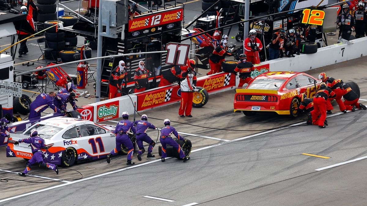 NASCAR at Kentucky Odds, Predictions: 2 Betting Picks for Sunday's (July 12) Quaker State 400 article feature image