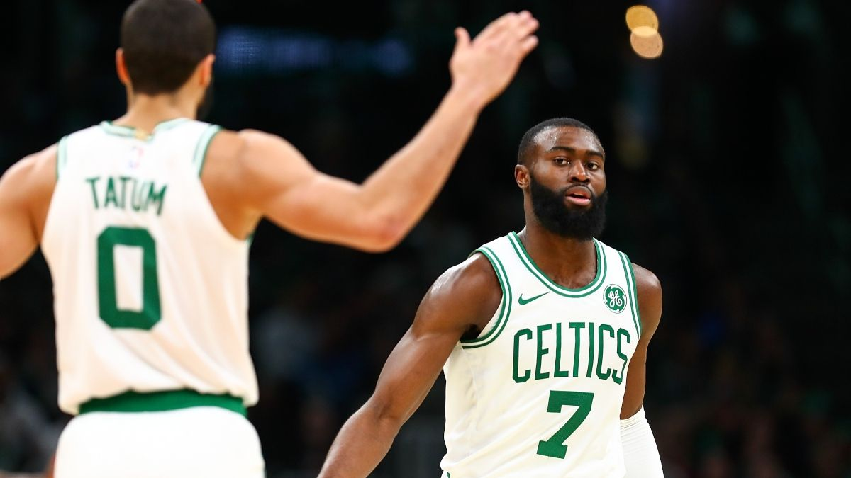 Why the Domantas Sabonis Injury Creates Betting Value on Celtics to Win the East article feature image