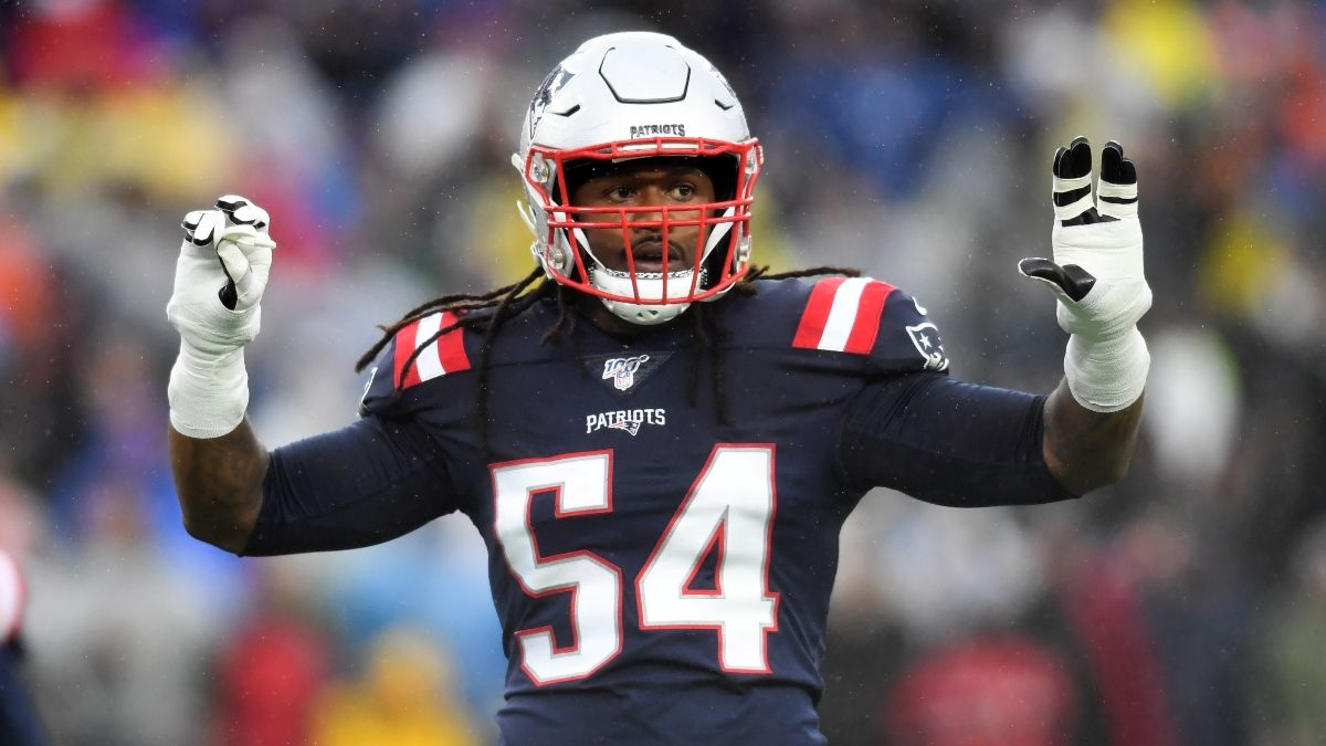 Dont'a Hightower, Marcus Cannon to Opt Out of NFL Season: Dolphins a Smart Bet vs. Patriots in Week 1? article feature image