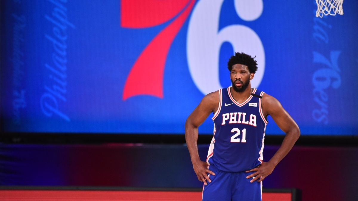 Sunday NBA Betting Odds, Picks and Predictions: 76ers vs. Trail Blazers (August 9) article feature image