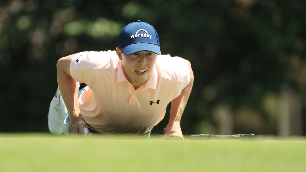 4 Golf Prop Betting Picks for the 2020 Workday Charity Open article feature image