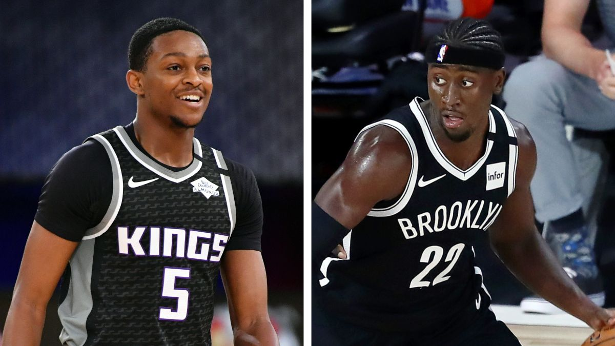 Kings vs. Nets Odds & Picks: Back A Surging Sacramento Squad article feature image