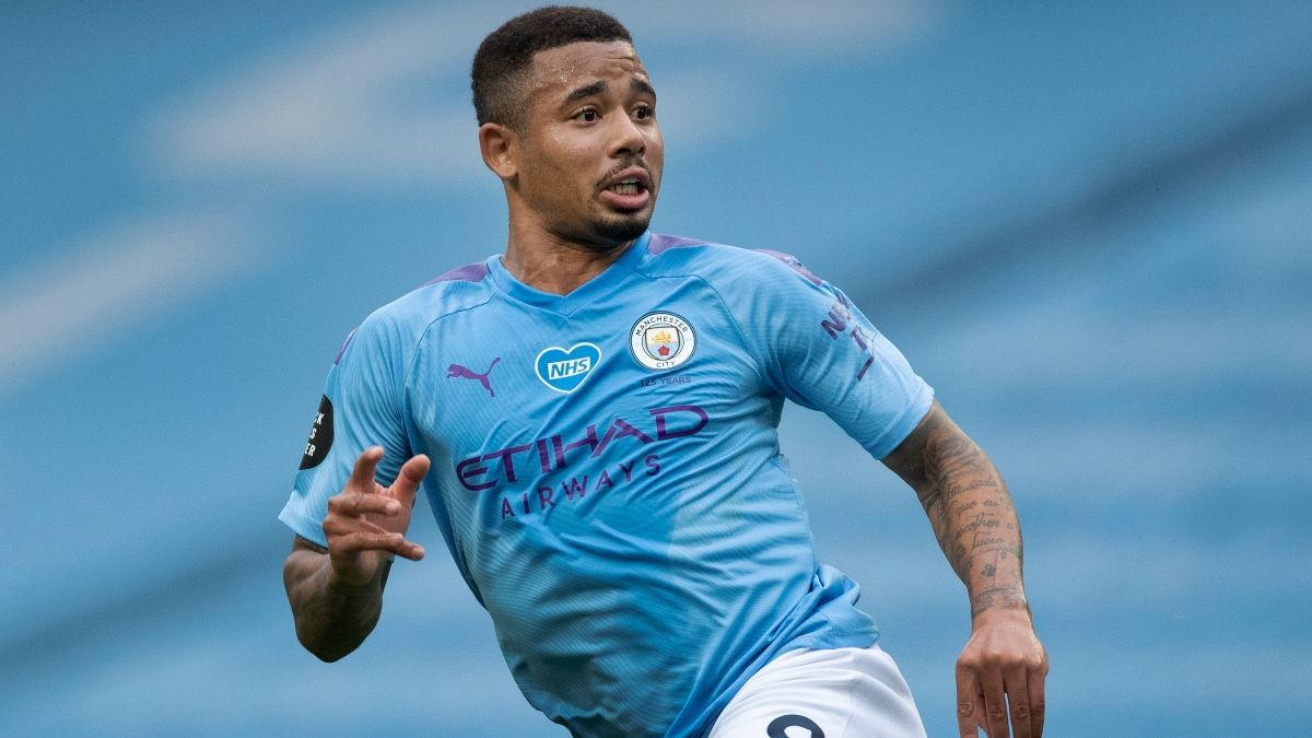 Arsenal vs. Manchester City Odds, Picks and Predictions: How to Bet Saturday's FA Cup Semifinal article feature image