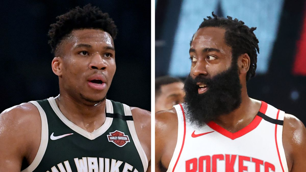 Bucks vs. Rockets Odds & Pick: Why We're Betting Milwaukee to Cover Sunday's Spread article feature image