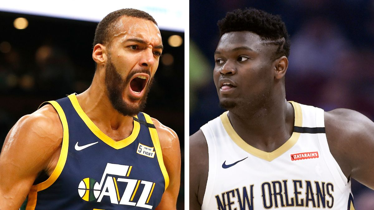 NBA Odds, Betting Picks & Predictions: Pelicans vs. Jazz Preview (Thursday, July 30) article feature image