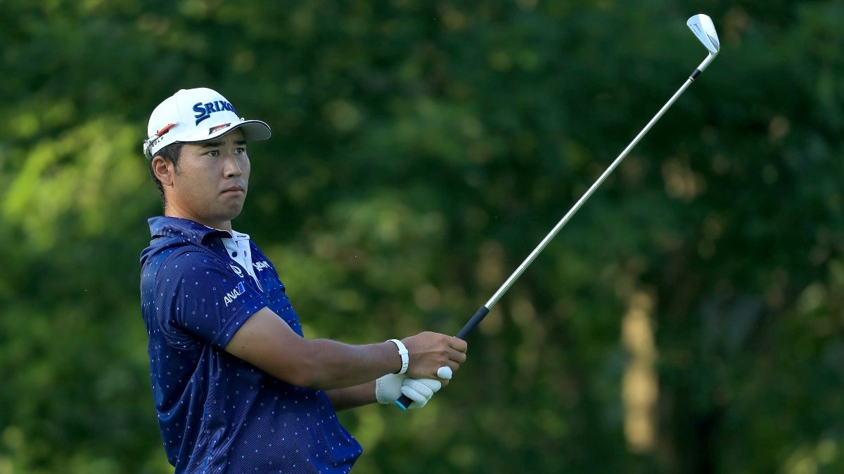 Workday Charity Open Round 3 Betting Tips: Using Strokes Gained to Find an Edge article feature image
