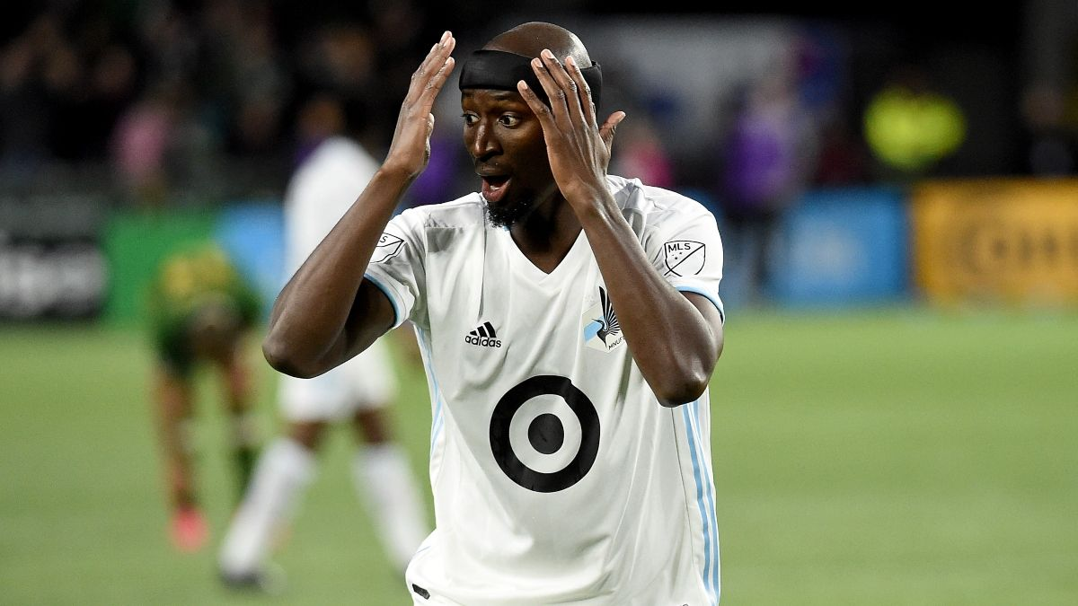 Sunday MLS Is Back Betting Odds, Picks, Predictions: Sporting Kansas City vs. Minnesota United Preview (July 12) article feature image
