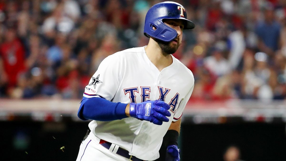 Zerillo's MLB Betting Preview: Longshots and Sleepers to Bet for the 2020 Season article feature image