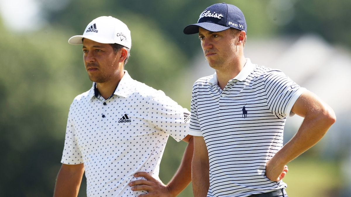 2020 Workday Charity Open Odds: Justin Thomas the Favorite at Muirfield Golf Village article feature image