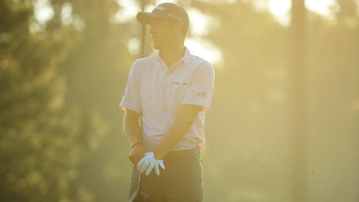 Workday Charity Open Round 4 Betting Picks: Justin Thomas Is Too Good to Fade, Too Pricey to Back article feature image