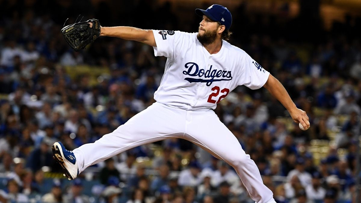 MLB Odds, Pick, Betting Preview for Brewers vs. Dodgers: Is Los Angeles Overvalued in NL Heavyweight Matchup? (Friday, October 1) article feature image
