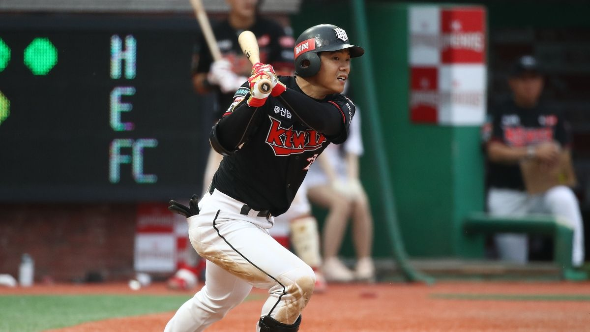 KBO, NPB Picks & Betting Odds (Wednesday, July 8): Can Despaigne, Wiz Close Standings Gap on the Tigers? article feature image