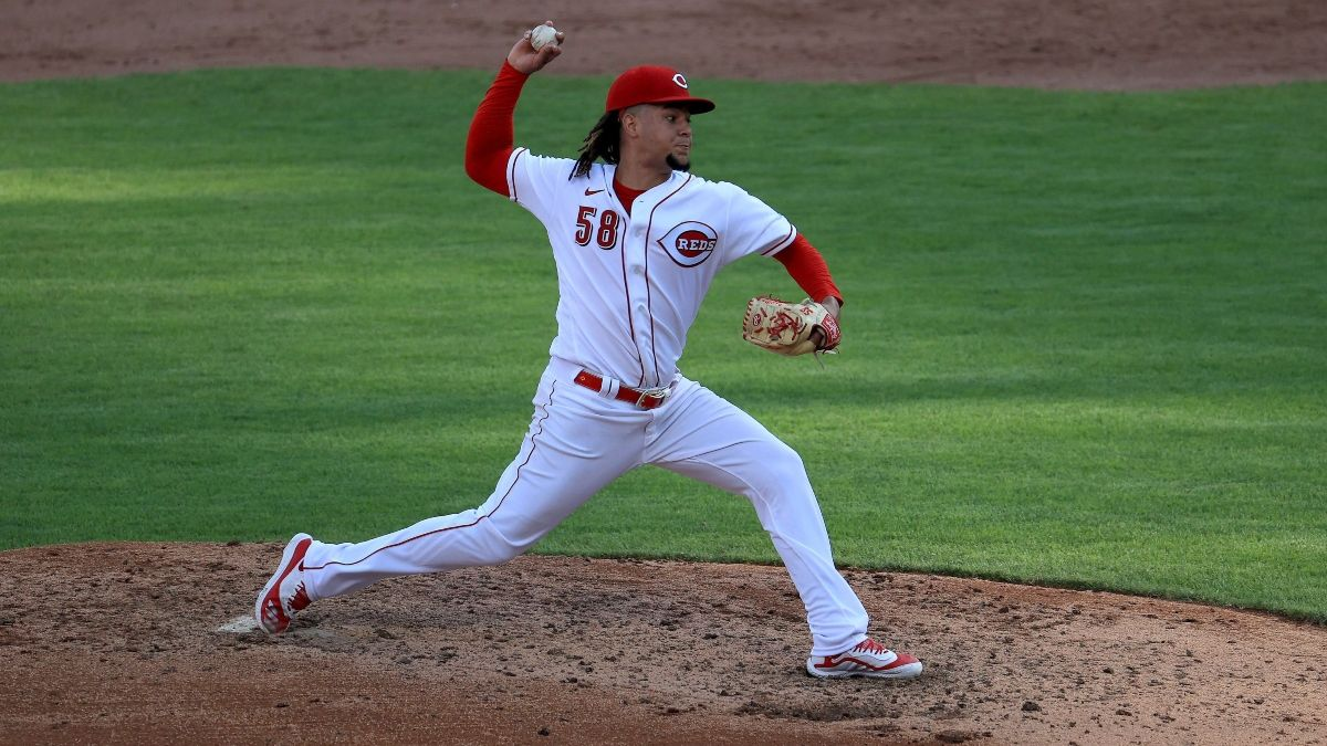 MLB Odds and Picks: Predictions for Cincinnati Reds vs. Detroit Tigers (Friday, July 31) article feature image