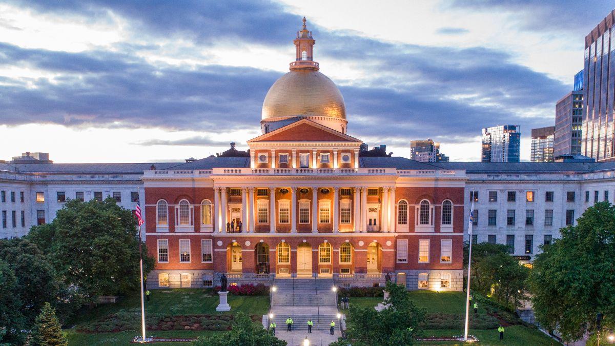 Massachusetts House Advances Sports Betting Bill to State Senate article feature image