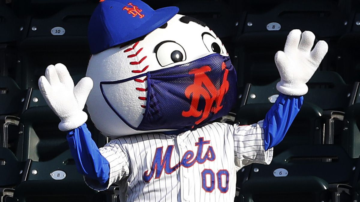 MLB Opening Day Odds, Picks & Promotions: Bet $20, Win $100 if the Mets Get a Hit vs. Braves on Sunday! article feature image