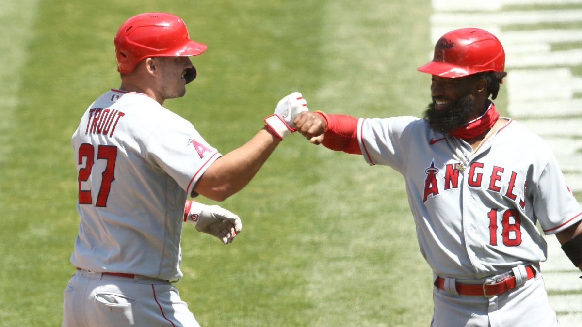 MLB Sharp Betting Picks (Wednesday, July 29): Smart Money Hitting Rays vs. Braves, Mariners vs. Angels article feature image