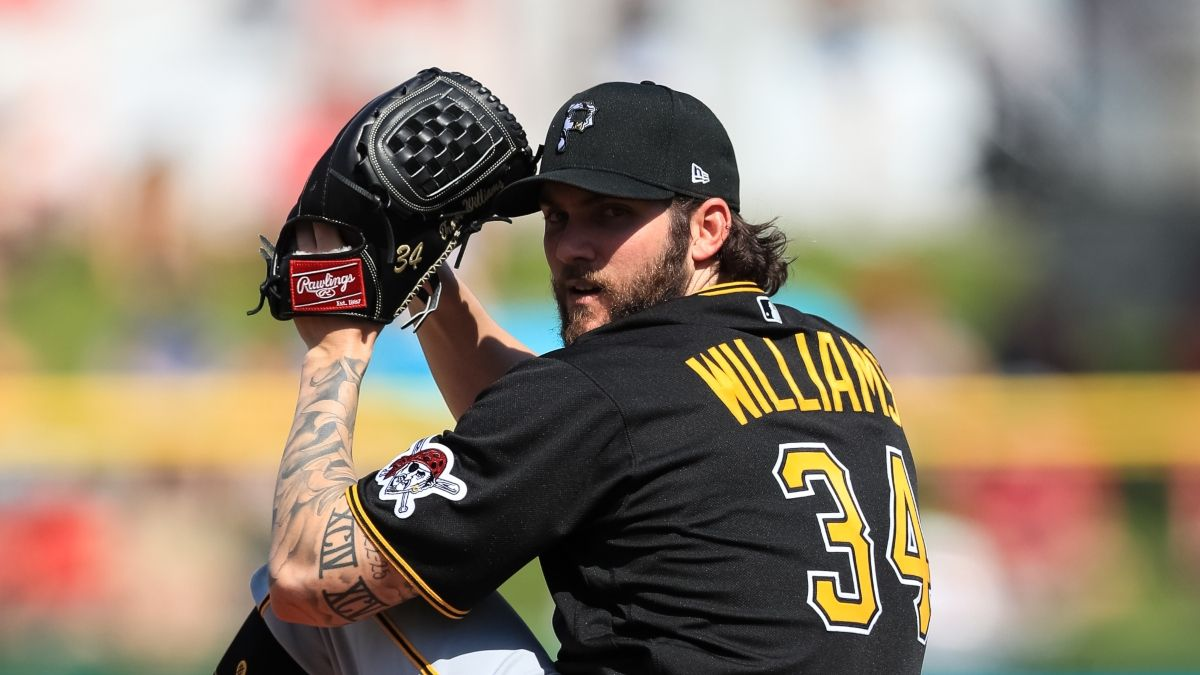 Pirates vs. Cardinals Odds & Picks: Saturday's First-5 Inning Line Offers Value article feature image