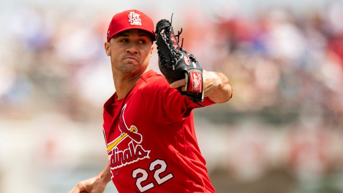 Friday MLB Picks: How To Bet The Pirates vs. Cardinals Pitcher's Duel article feature image